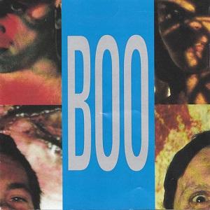 BOO BOO cover