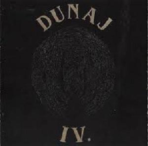 DUNAJ IV cover