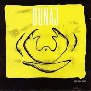 DUNAJ LALALAI cover