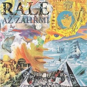 RALE AZ ZAHRMI cover